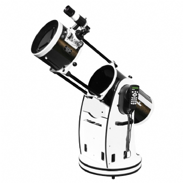 Sky-Watcher Skyliner-250PX FlexTube SynScan GO-TO Dobsonian Telescope